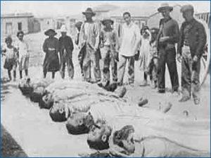 Emigranti-italiani-annegati-dopo-laffondaemnto-della-nave-Sirio-sulla-spiaggia