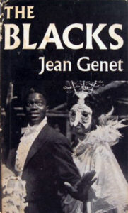 J. Genet, The Blacks