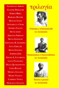 Trilogia Aristotele