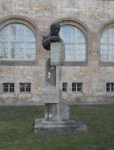 Monumento di Hegel a Jena