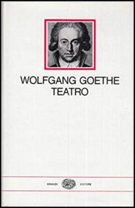 Goethe, Teatro