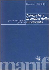 1997 - Nietsche e la critica della modernità