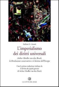 2011 - L'imperialismo dei diritti universali