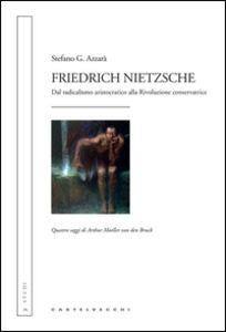 2014 - Friedrik Nietzsche
