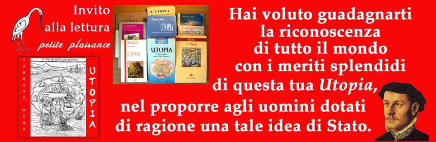 Tommaso Moro Utopia 01