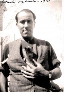 Char nel 1941.