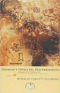 Presagio y topica del descubrimiento, 1992