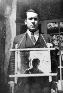 René Char nel 1940