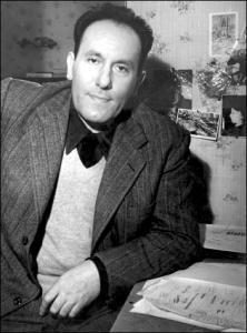 René char par Brassai
