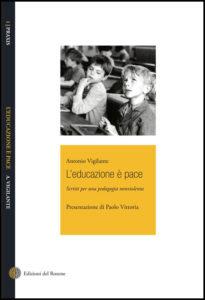 L'educazione è pace, 2014