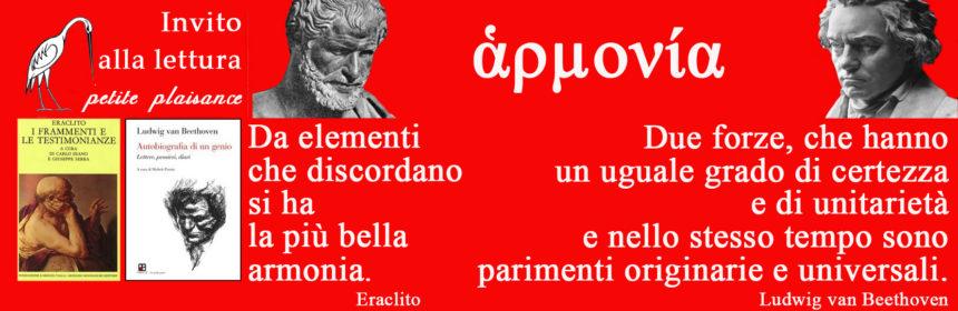 Eraclito-Beethoven