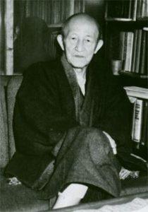 Nishitani Keiji