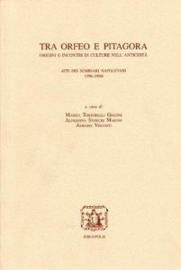 Tra Orfeo e Pitagora