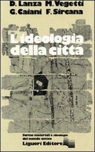 1977 L'ideologia della città