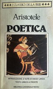 1987 Aristotele-Poetica-Rizzoli-Bur-1987