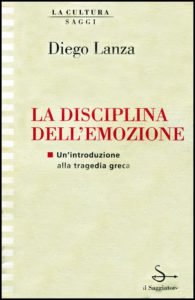 1997 La Disciplina dell'emozione