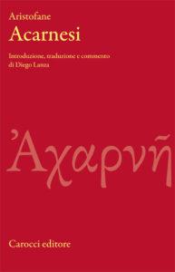2012 Aristofane, Acarnesi