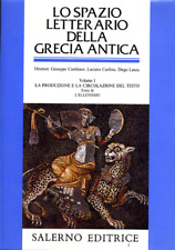 Lo spazio letterario della Grecia antica01