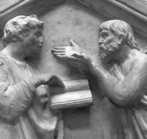 Platone e Aristotele,