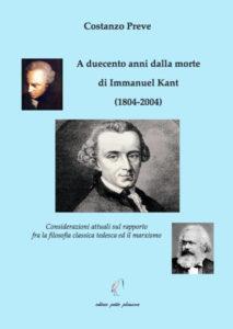 Preve Kant