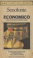 Senofonte, Economico