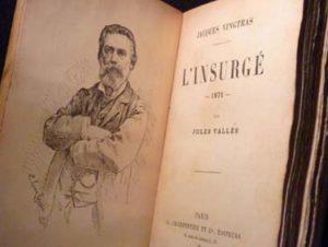 ules VALLES L'insurgé - 1871aa