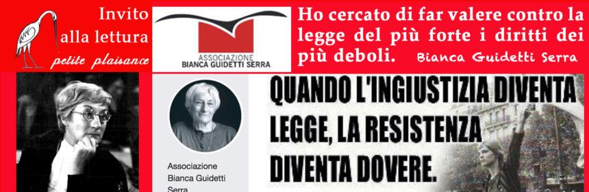 Bianca Guidetti Serra 02a