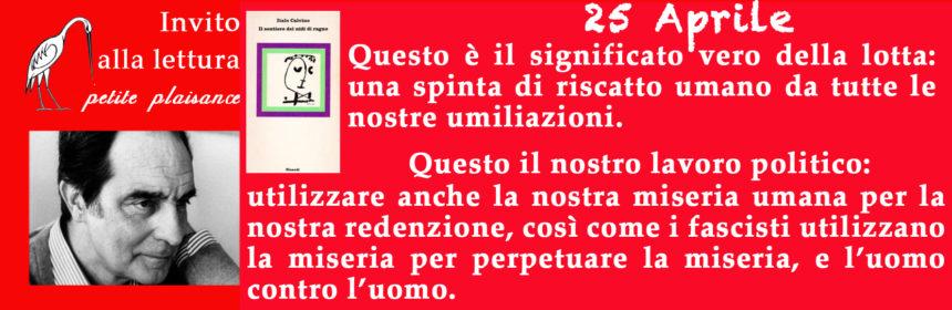 Italo Calvino_Nidi di ragno