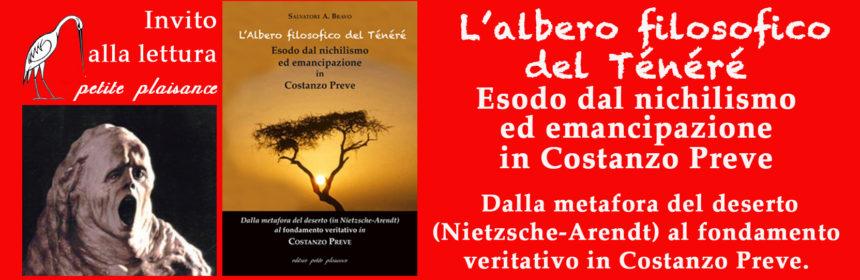 L'albero filosofico del Ténéré
