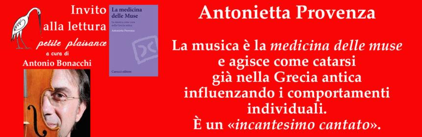 Antonietta Provenza Musica01