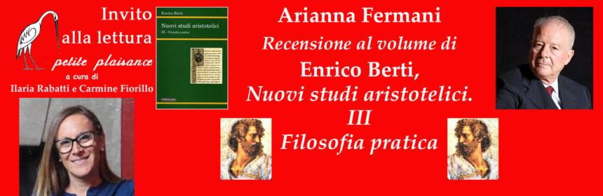Arianna Fermani-Enrico Berti