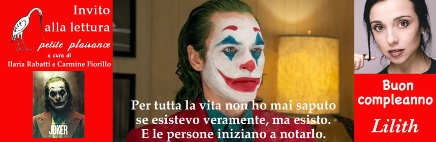 Joker-Lilith