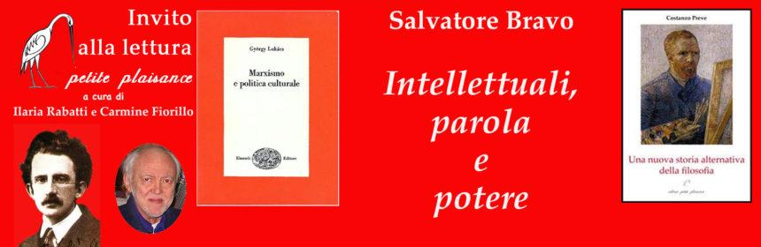G. Lukacs- C. Preve e intellettuali