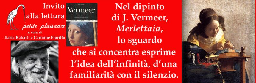 Giuseppe Ungaretti_Jan Vermeer