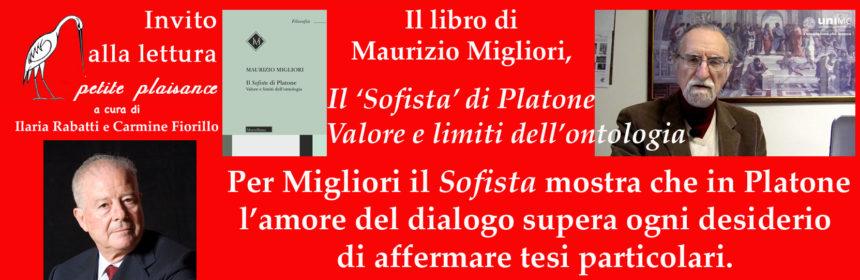 Enrico Berti - Maurizio Migliori
