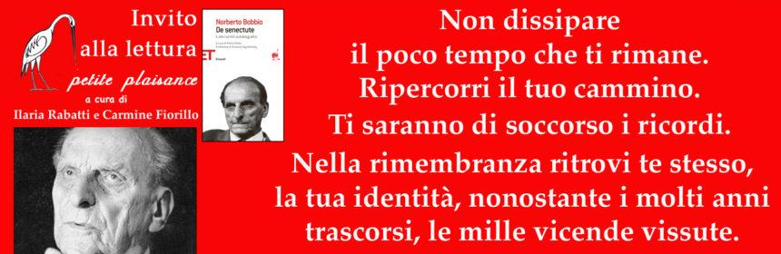 Norbetto Bobbio 01