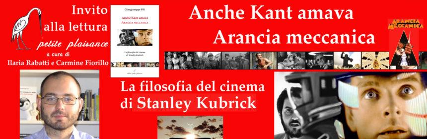Stanley Kubrick - Giangiuseppe Pili