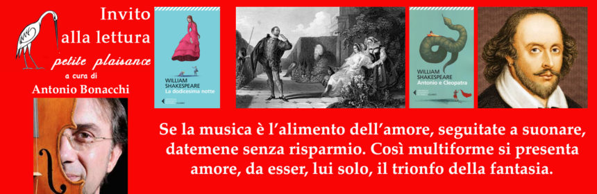 William Shakespeare_ Musica