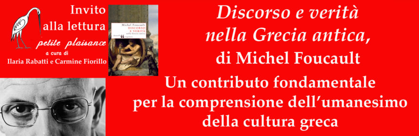 Michel Foucault-Dignös Alessandro