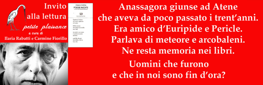 Franco Fortini 02