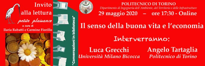 Luca Grecchi - Angelo Tartaglia