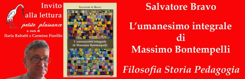 Massimo Bontempelli-Salvatore Bravo