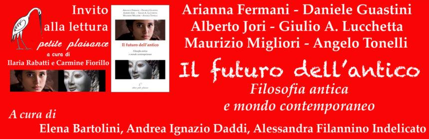 Arianna Fermani, Daniele Guastini, Alberto Jori, Giulio A. Lucchetta, Maurizio Migliori, Angelo Tonelli