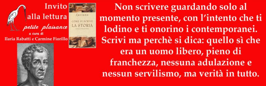 Luciano di Samosata 01