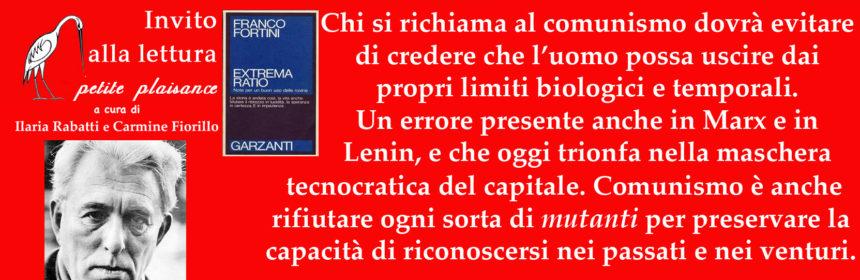 Franco Fortini 03