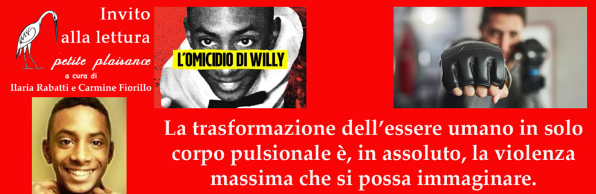 L'omicidio di Willy