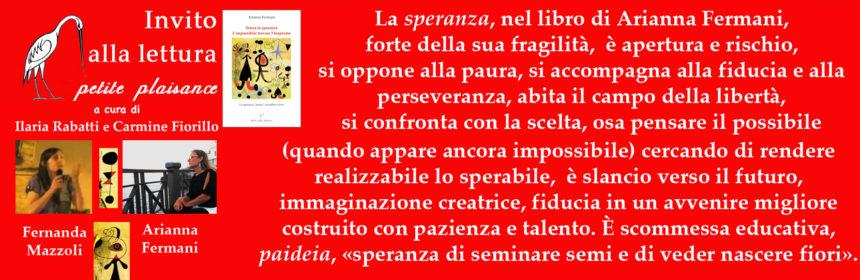 Arianna Fermani di Fernanda Mazzoli 01
