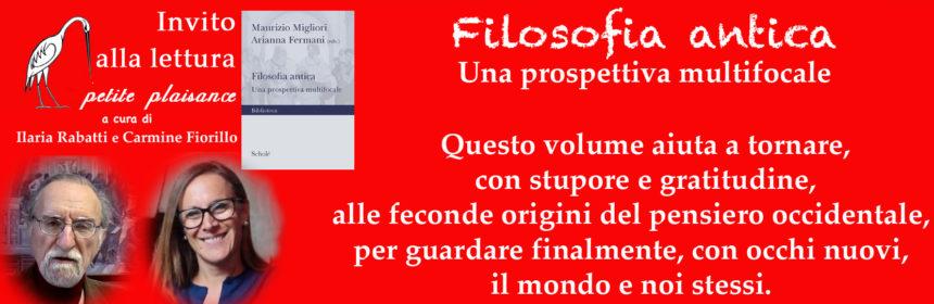 Maurizio Migliori - Arianna Fermani