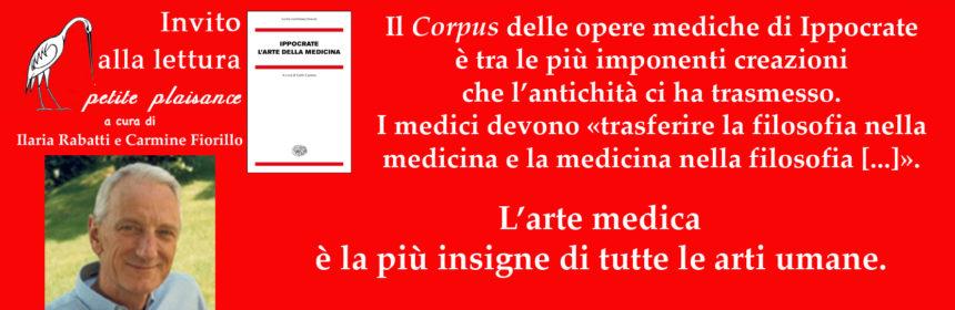 Carlo Carena - Ippocrate