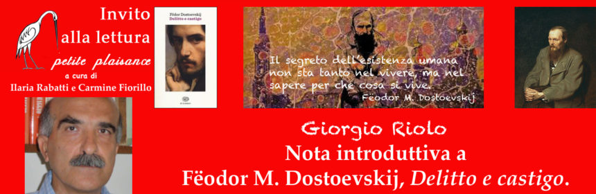 Fëodor M. Dostoevskij 0x